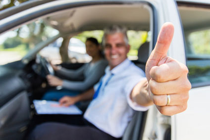 Drive Intensive driving courses pass in a week